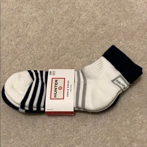 Other - Nwt Hunter x Target ankle socks